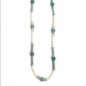 Jewelry - Twine and Twig Wrap Necklace
